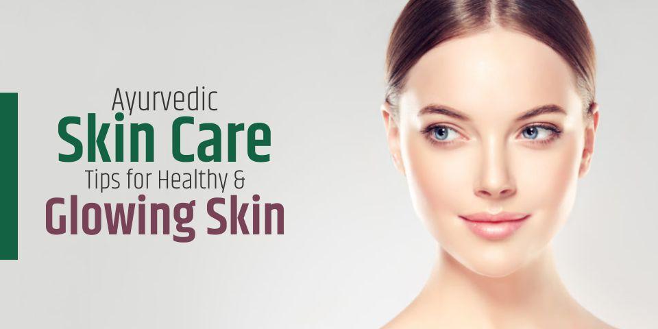 Health Tips For Good Skin