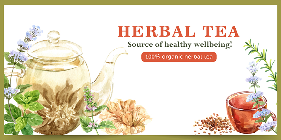 Ayurvedic Green Tea