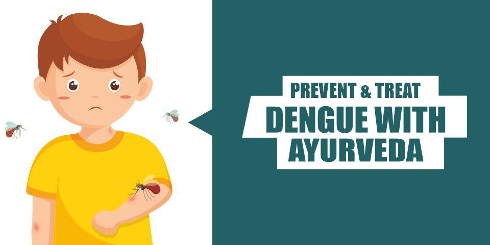 Ayurvedic Treatment For Dengue Fever