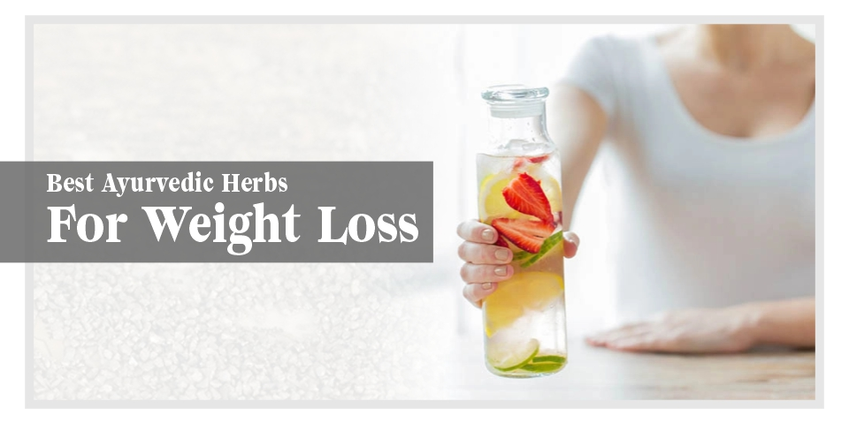best ayurvedic herbs for weight loss